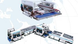 SUPER FAST DOUBLE SIDE GRINDING MACHINERY AND LINES