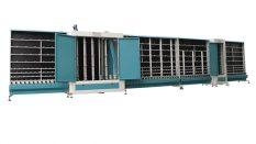 Rulo Prosesli Cam Yıkama Makinası