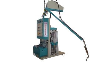 THIOKOL MACHINE