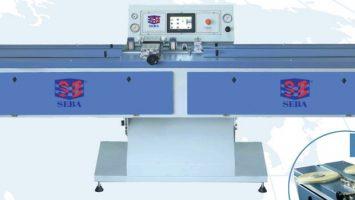 PLC Ekranlı Butly Makinası
